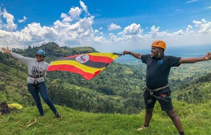 Uganda Tourism