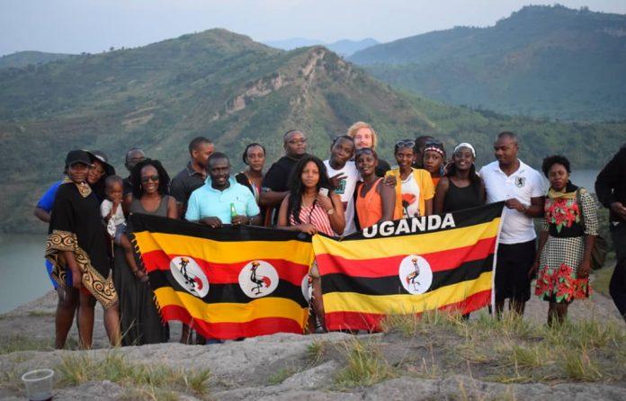 Group Travel in Uganda
