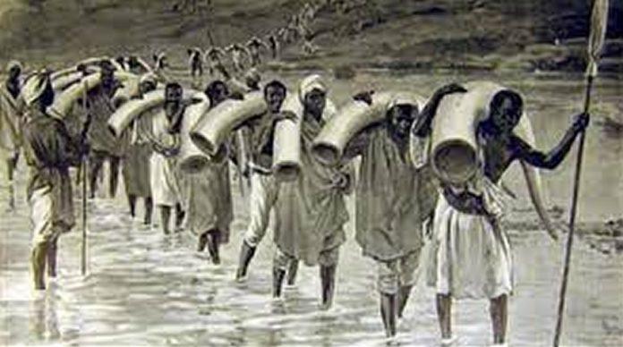 Slave Trade in Uganda