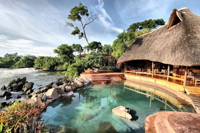 Honeymoon Safari in Uganda
